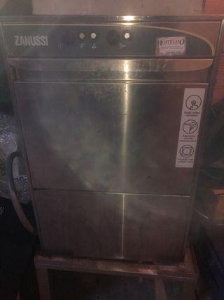 Lavavajillas de hostelería