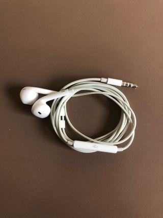 Auriculares EarPods