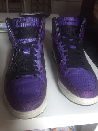 Zapatillas Converse talla 43