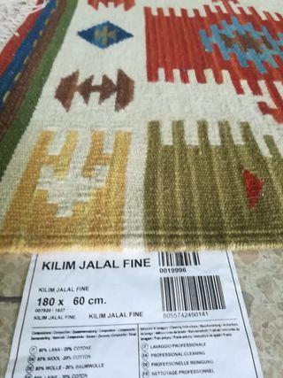 Alfombra KILIM JALAL FINE producto procedente de f