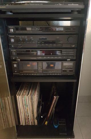 Cadena años 80