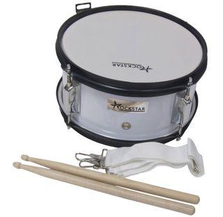 Rockstar JBJ1005-WH tambor infantil blanco