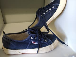 Zapatillas Superga talla 36