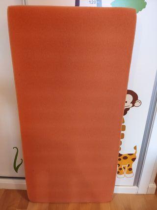 Colchón de cuna babykeeper