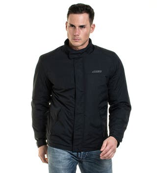 CHAQUETA AXXIS JC5 HOMBRE CASUAL IMPERMEABLE NUEVA
