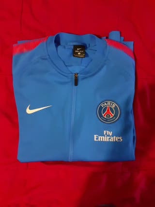 Sudadera PSG (Paris Saint Germain)