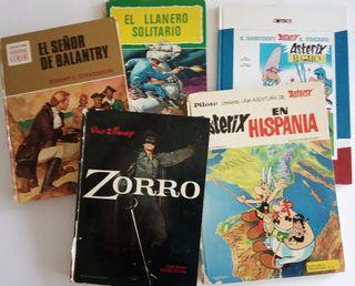 publicaciones ilustradas años 70
