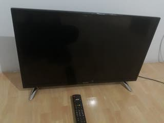 "PANASONIC SMART TV 32"" POR VIAJE"