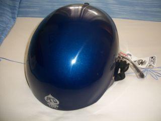 casco deportivo (snow)