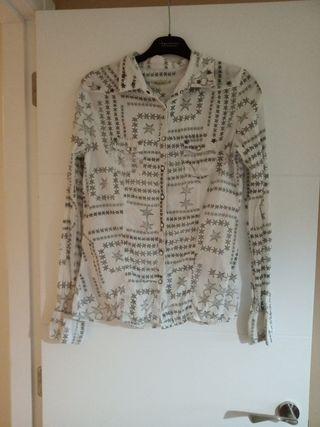 camisa Guess talla M nueva