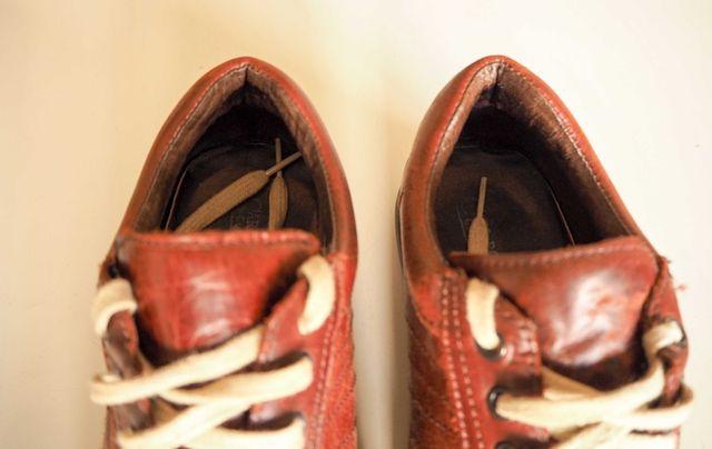Zapatos tipo Camper talla 40