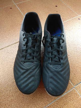 Vendo botas de fútbol taco de aluminio