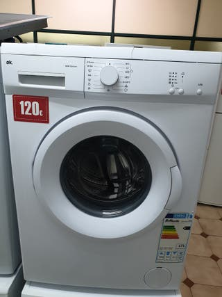 lavadoras lavavajillas secadora