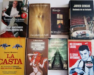 libros buen estado