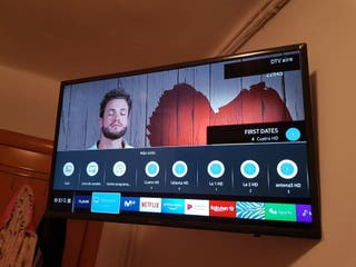 televisor Samsung Smart tv 32