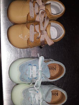 Zapatos bebé unisex