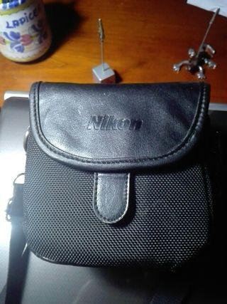 Nikon colpix p500