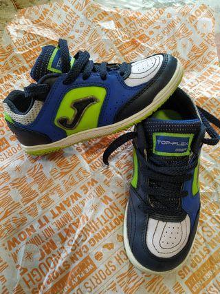 Zapatillas Joma Top-Flex N°30