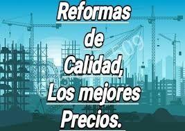 Reformas, Hogares, Negocios, Comunidades vecinales