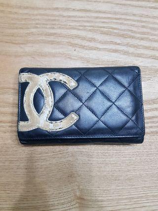Cartera Chanel vintage