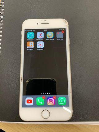 IPHONE 6 S Gris 64gb precio negociable