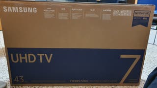 tv Samsung smart tv