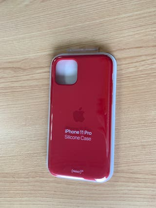 Funda Original iPhone 11 Pro