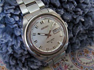 Reloj Seiko Bell-matic 4006-7000 27J vintage