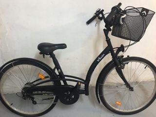 Bicicleta btwin elops 3 NUEVA