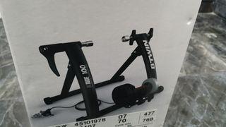 Rodillo entrenamiento bicicleta IN RIDE 100