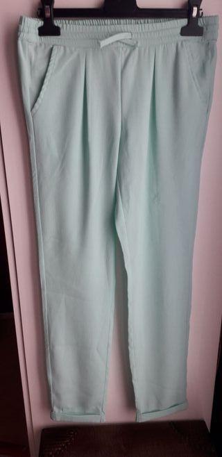 pantalon Kiabi