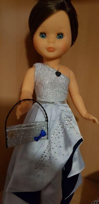 Bolso para muñeca Nancy