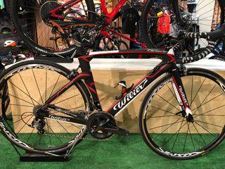 Bicicleta de carretera Wilier Cento 1 Air