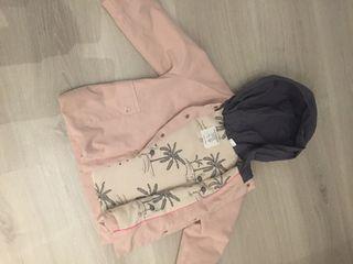 Pack ropa invierno niña