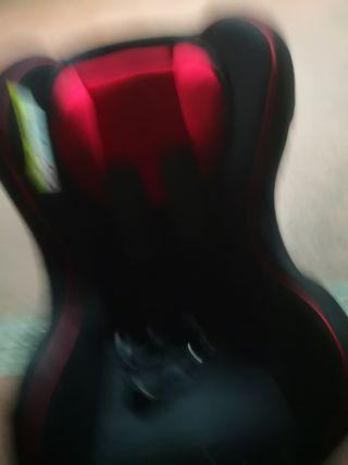 silla coche niño grupo 0y1