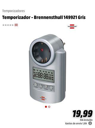Temporizador digital
