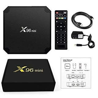 android tv smart tv mini pc salon