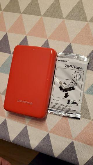 Polaroid ZIP - Impresora Portatil