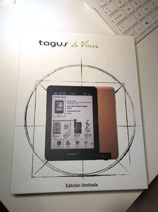 E-book Tagus Da Vinci
