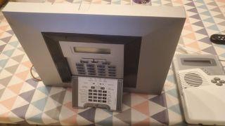 Alarma POWER MAX + accesorios