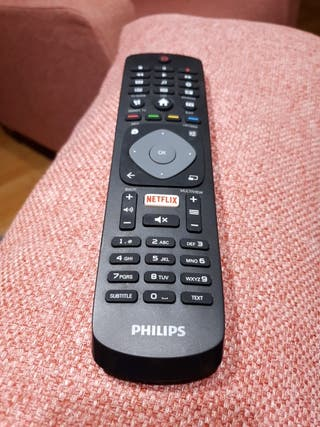 mando Smart TV Philips