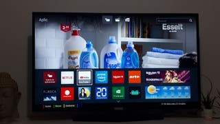 Tve Philips 50' smart tv