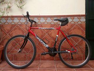 """Vendo bicicleta BH Supra 26"""""""