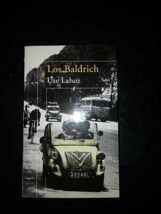 Los Baldrich. Use Lahoz