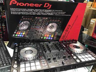 PIONEER DDJ SX3