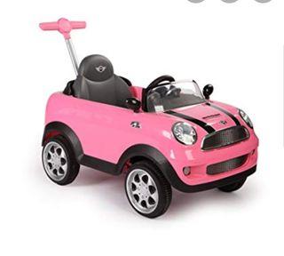 coche infantil