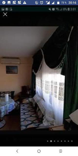 salon marroquí en muuuy buen estado