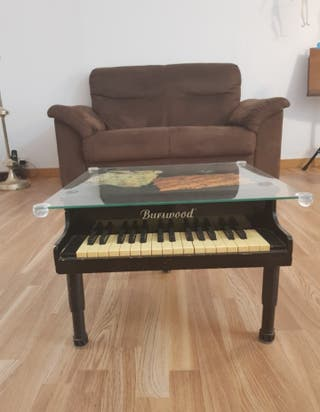 MESA AUXILIAR PIANO