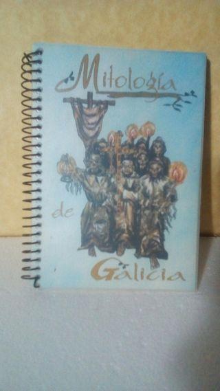 Mitología de Galicia