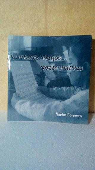 Cantares vieyos.. voces nueves
